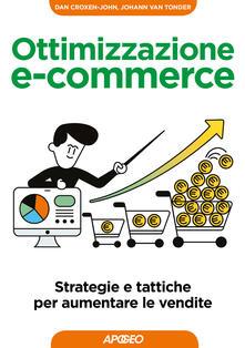 Criticalwinenotav.it Ottimizzazione e-commerce. Strategie e tattiche per aumentare le vendite Image