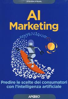 Winniearcher.com AI marketing. Predire le scelte dei consumatori con l'intelligenza artificiale Image