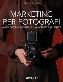 Osteriacasadimare.it Marketing per fotografi. Guida per farsi conoscere e valorizzare ogni scatto Image