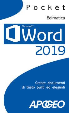 Vitalitart.it Word 2019. Creare documenti di testo puliti ed eleganti Image
