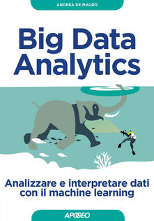 Radiospeed.it Big Data Analytics. Analizzare e interpretare dati con il machine learning Image