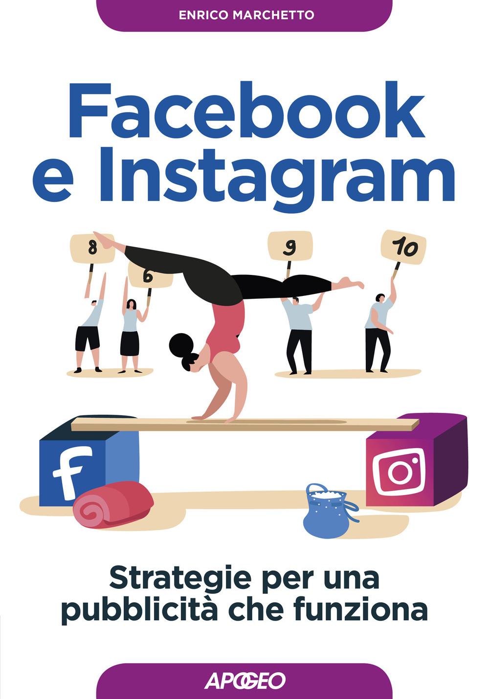 Image of Facebook e Instagram. Strategie per una pubblicità che funziona