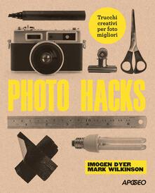 Radiospeed.it Photo hacks. Trucchi creativi per foto migliori Image