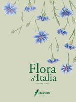 Flora d'Italia. Vol. 3