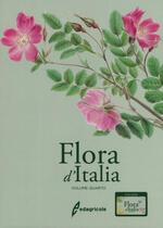 Flora d'Italia. Con USB Flash Drive. Vol. 4