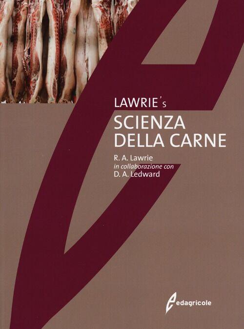 Lawrie's. Scienza della carne