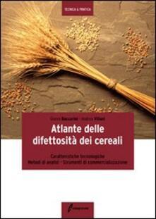 Warholgenova.it Atlante delle difettosità dei cereali. Caratteristiche tecnologiche, metodi di analisi, strumenti di commercializzazione Image