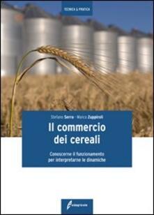Lpgcsostenible.es Il commercio dei cereali. Conoscere il funzionamento per interpretare le dinamiche Image