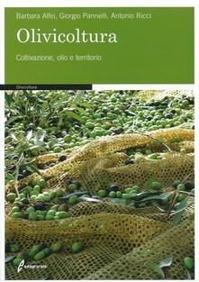 Collegiomercanzia.it Olivicoltura. Coltivazione, olio e territorio Image