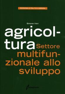Capturtokyoedition.it Agricoltura. Settore multifunzionale allo sviluppo Image