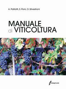 Rallydeicolliscaligeri.it Manuale di viticoltura Image