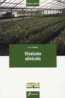 Winniearcher.com Vivaismo olivicolo Image