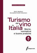 Turismo del vino in Italia. Storia, normativa e buone pratiche