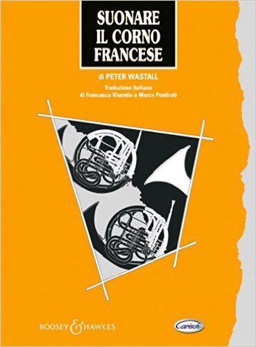 Suonare il corno francese