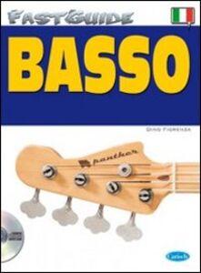 Fast guide. Basso