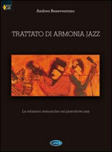 Trattato di armonia jazz