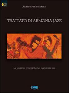 Ristorantezintonio.it Trattato di armonia jazz Image