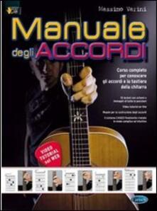 Antondemarirreguera.es Manuale degli accordi Image