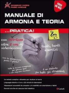 Armonia e teoria... pratica. Video on web.pdf
