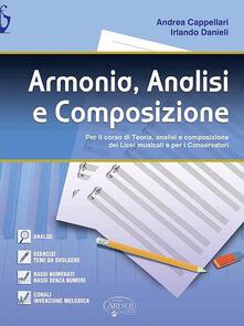 Tegliowinterrun.it Armonia, analisi e composizione Image