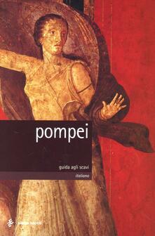 Camfeed.it Pompei Image