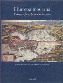 Warholgenova.it L' Europa moderna tra cartografia e vedutismo Image