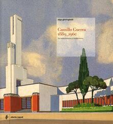 Camillo Guerra (1889-1960). Architettura meridionale tra eclettismo e modernismo.pdf