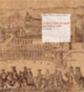 Piante e vedute di Napoli dal 1600 al 1699