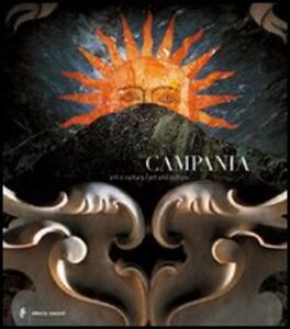 Campania. Arti e cultura-Art and culture