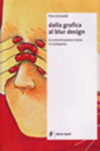 Dalla grafica al Blur Design