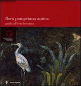 Flora pompeiana antica