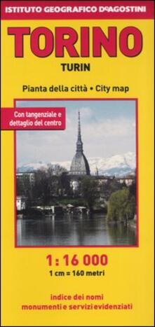 Parcoarenas.it Torino 1:16.000 Image