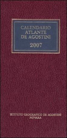 Calendario atlante De Agostini 2007.pdf