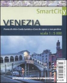 Voluntariadobaleares2014.es Venezia 1:5.000 Image