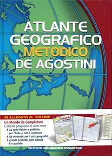 Daddyswing.es Atlante geografico metodico 2010-2011 Image