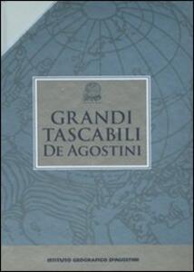 Atlante geografico, storico, di astronomia