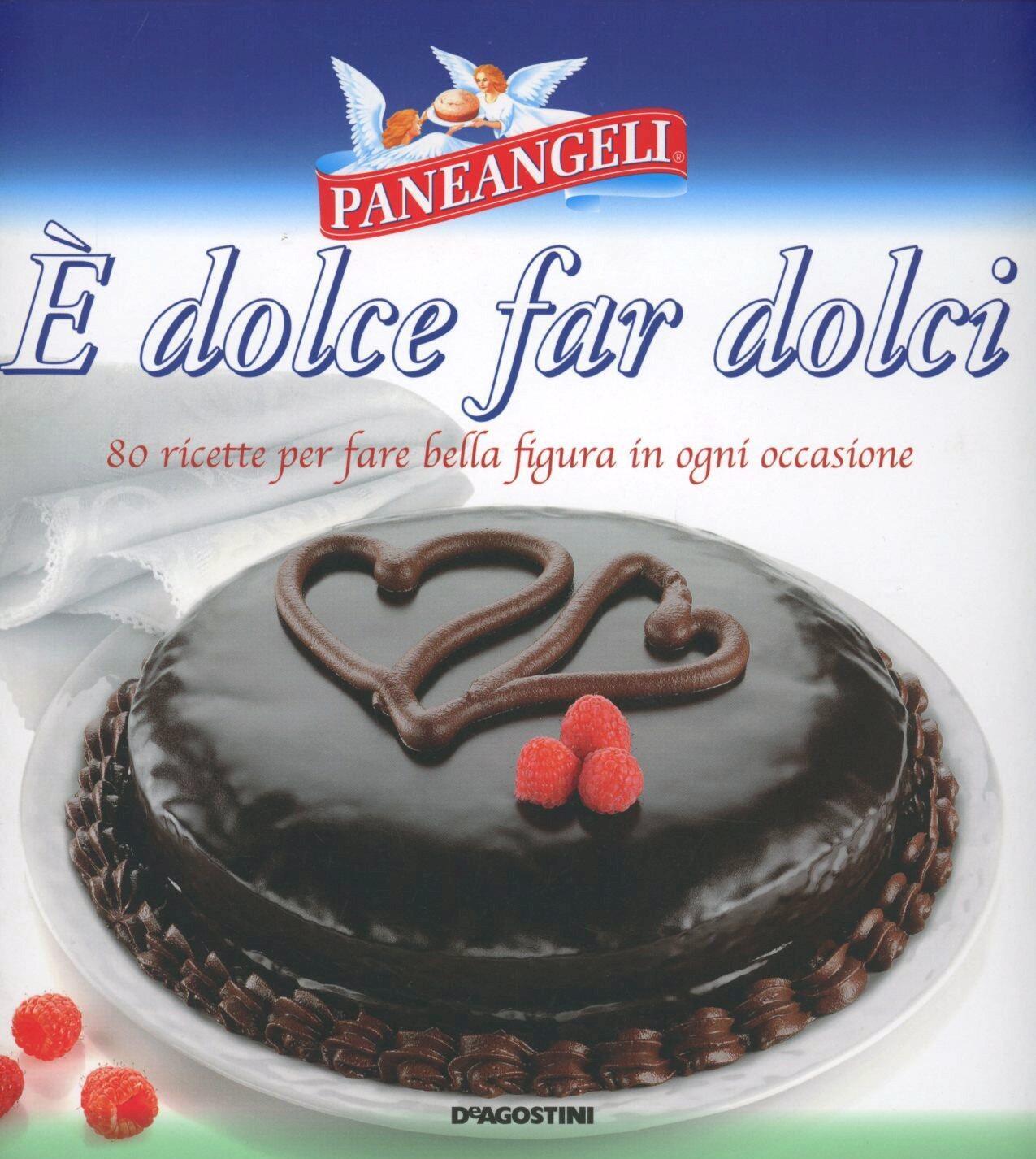 Popolare Dolce far dolci - Libro - De Agostini - | IBS XU22
