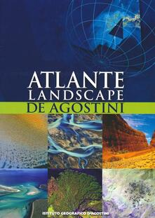 Squillogame.it Atlante landscape De Agostini Image