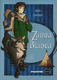 Camfeed.it Zanna Bianca Image