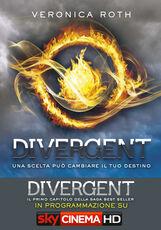 Libro Divergent Veronica Roth