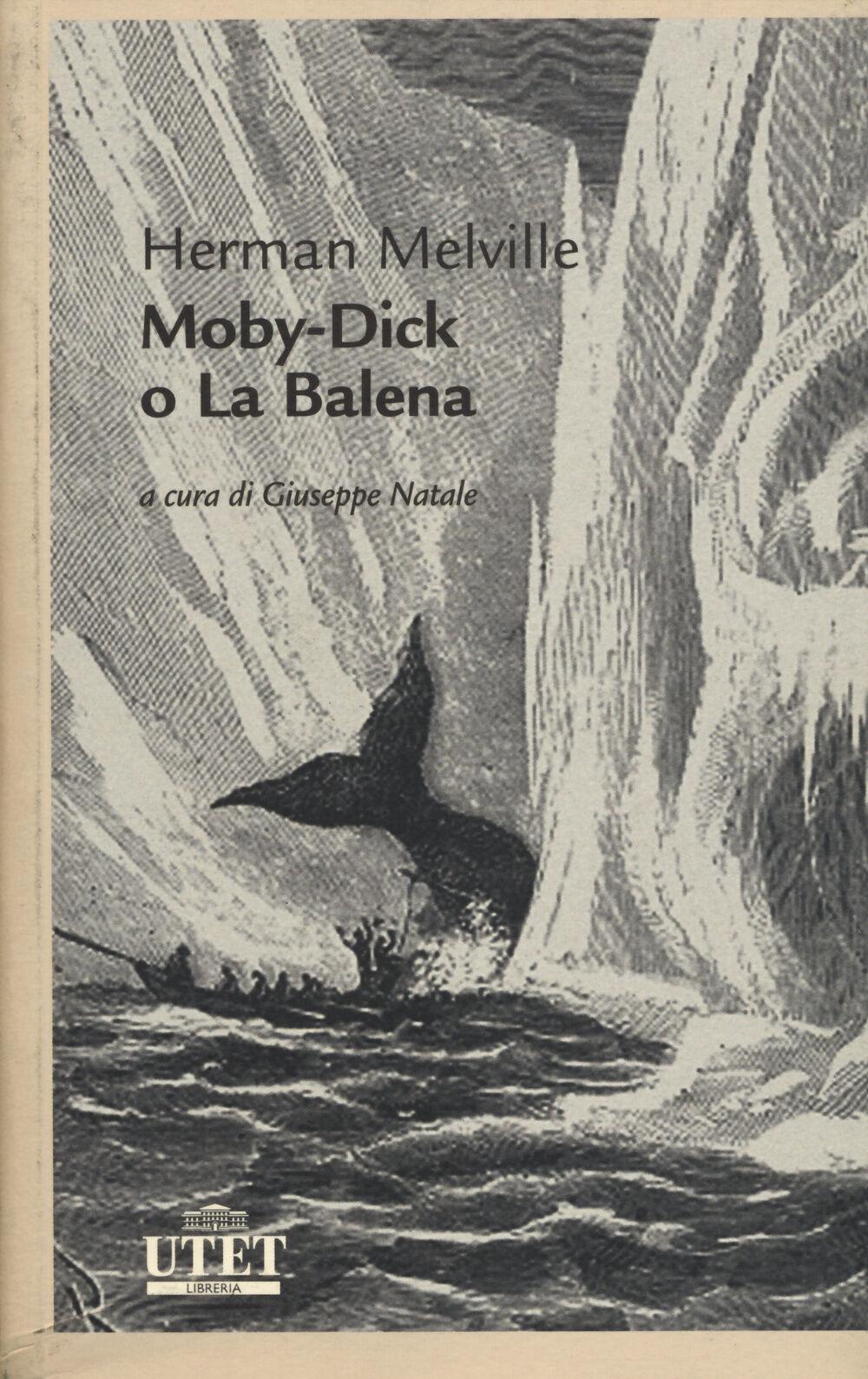 Moby-Dick Herman Melville en PDF Libros Gratis