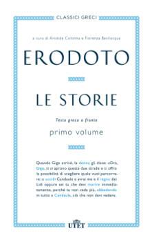 Voluntariadobaleares2014.es Le storie. Testo greco a fronte. Con e-book. Vol. 1 Image