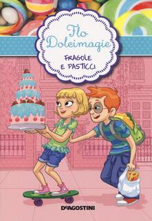 Voluntariadobaleares2014.es Fragole e pasticci. Flo Dolcimagie. Vol. 4 Image