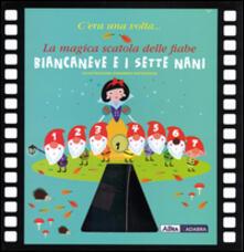 Festivalpatudocanario.es Biancaneve e i sette nani. La magica scatola delle fiabe. Ediz. illustrata. Con gadget Image