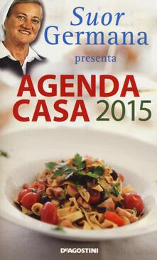 Camfeed.it L' agenda casa di suor Germana 2015 Image