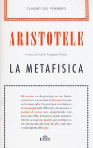 La metafisica. Con e-book