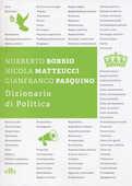 Libro Dizionario di politica Norberto Bobbio Nicola Matteucci Gianfranco Pasquino