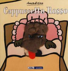 Amatigota.it Cappuccetto Rosso Image