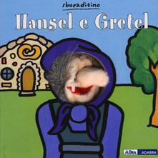 Hansel e Gretel. Ediz. illustrata.pdf