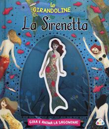 Winniearcher.com La sirenetta. Ediz. illustrata Image